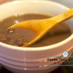 香橙紅豆沙(附食譜)