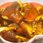 玫瑰豉油雞(Le Creuset 食譜)