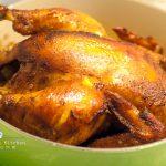 惹味蝦醬焗雞(附食譜)