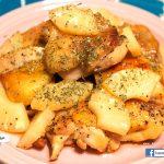 菠蘿蜜糖雞扒(附食譜)