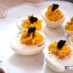 魔鬼蛋 Deviled Egg(附食譜)