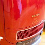 跟我一起體驗Miele 吸塵機 S8310吧!