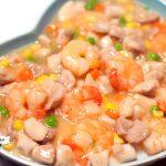 翠塘豆腐(附食譜)