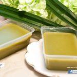 斑蘭椰汁年糕(附食譜)