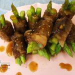 蘆筍牛肉卷(附食譜)