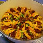 蝦乾臘腸冬菇蒸飯(附食譜)