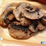 黑松露炒蘑菇(附食譜)
